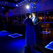 Wedding photographer Christian Barrantes (barrantes). Photo of 12.06.2018