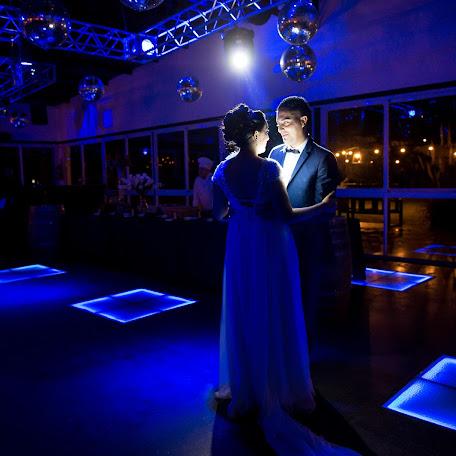 Fotógrafo de bodas Christian Barrantes (barrantes). Foto del 12.06.2018