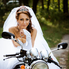 Wedding photographer Aleksey Chernikov (chaleg). Photo of 05.11.2014