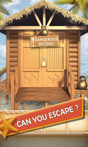 100 Doors Seasons 2 - Puzzle Games apkpoly screenshots 5