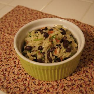 Fiesta Rice