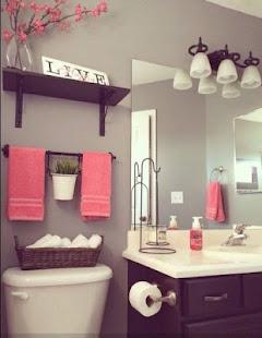 badkamer Idees – Programme op Google Play