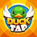 Duck Tap - The Endless Run icon