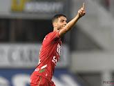 Hicham Faik s'explique après son splendide but contre Eupen
