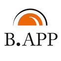 B.APP icon