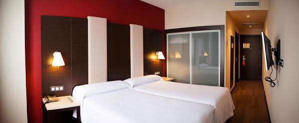 Hotel Agustinos
