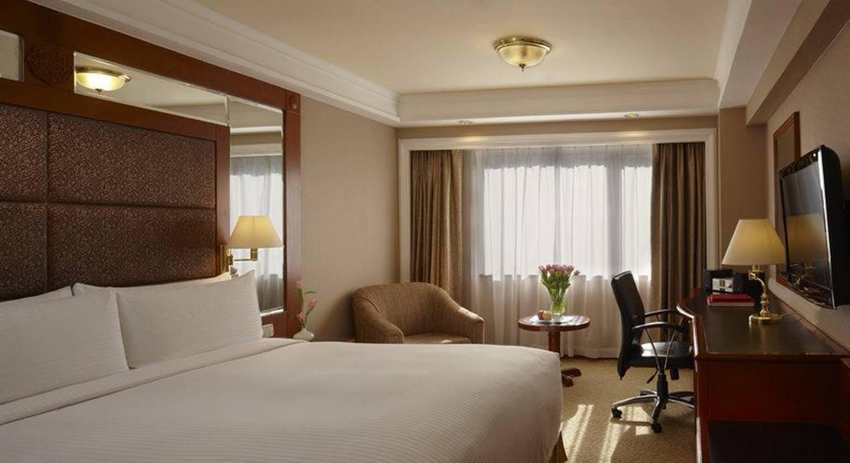 Hotel Jen Beijing