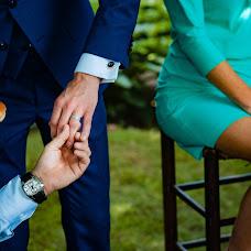 婚禮攝影師Kristof Claeys(KristofClaeys)。11.06.2019的照片
