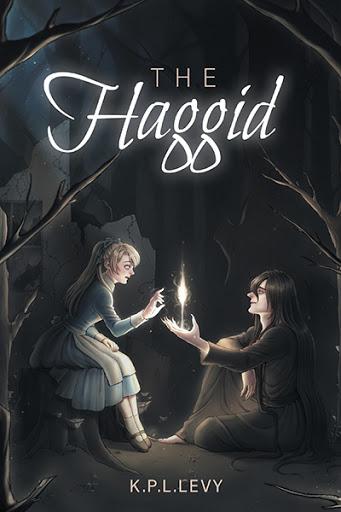 The Haggid cover