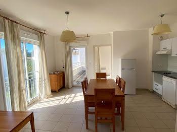 appartement à Poggio-Mezzana (2B)