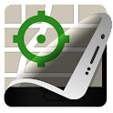 GPS Phone Tracker icon