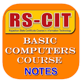 RSCIT Computer Course Notes