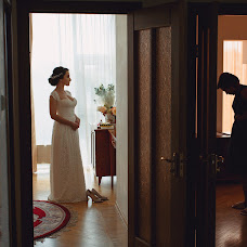 Wedding photographer Mitya Stepanov (stepanovdf). Photo of 13.12.2016
