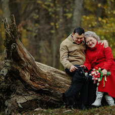 Wedding photographer Vitaliy Fomin (fomin). Photo of 22.10.2016