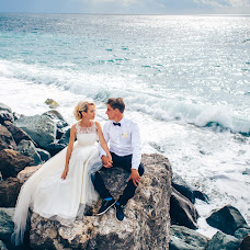 Wedding photographer Evgeniy Bendin (johnnick). Photo of 25.12.2015