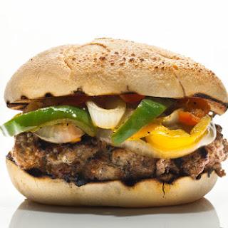 Pork Sausage Burgers Recipes.