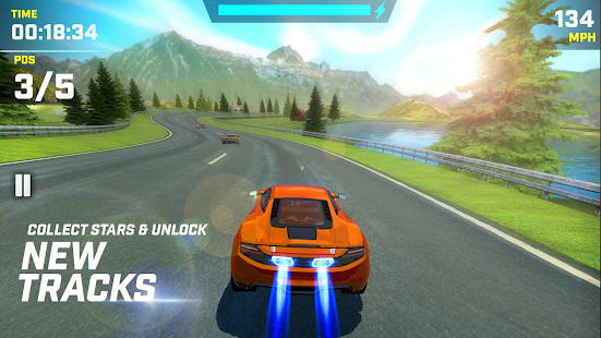 Race Max- screenshot thumbnail