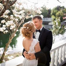 Wedding photographer Alesya Osipova (osipovphoto). Photo of 14.07.2017