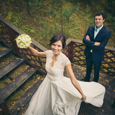Wedding photographer Evgeniy Gorbunov (flintcrown). Photo of 29.05.2014