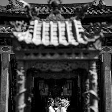 Wedding photographer Phuoc thinh Tran (tranphuocthinh95). Photo of 12.09.2018