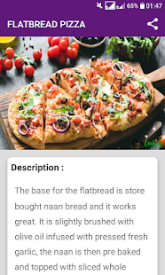 Download Recipy: Popular and Famous Recipes Worldwide. For PC Windows and Mac apk screenshot 5