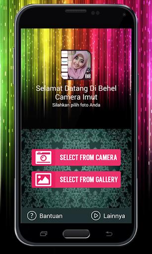 Behel Camera Imut