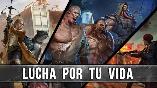 State of Survival: guerra de supervivencia zombi 2