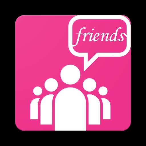 Chat Friends