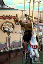 Photo: (Year 3) Day 25 - The Wonderful Carousel #10