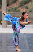 Photo: Choreography: Jasmine Crosby Dancer: Shannon Stead Photo By: Brian Passey