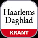 Haarlems Dagblad digikrant icon