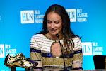 Tessa Wullaert, de gouden koningin van het Belgisch voetbal