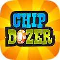 Wild West Chip Dozer - OFFLINE icon