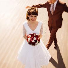 Wedding photographer Mikhail Loskutov (MichaelLoskutov). Photo of 25.04.2014
