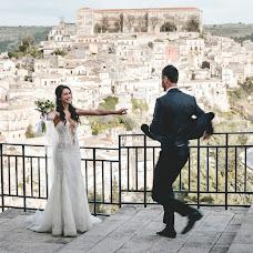 Wedding photographer Antonio Bonifacio (AntonioBonifacio). Photo of 15.04.2017