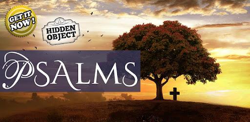 Hidden Object - Psalms - Apps on Google Play