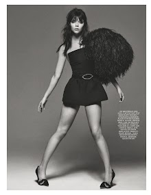 British Vogue- screenshot thumbnail