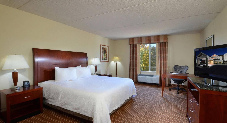 Hilton Garden Inn Greensboro
