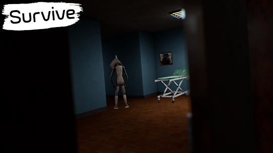 Creepy Vision 1