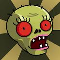 Zombie Village 2 icon