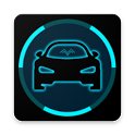 Car Camcorder icon