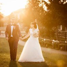 Wedding photographer Nicolae fanurie Chirobocea (nfanurie). Photo of 13.09.2018