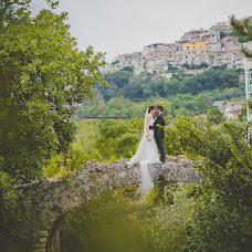 Wedding photographer Tiziana Mercado (tizianamercado). Photo of 18.07.2017
