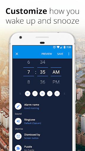 Alarm Clock Xtreme: Alarm, Reminders, Timer (Free) [Pro] [Mo
