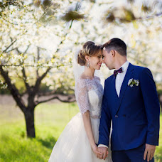 Wedding photographer Sergey Martyakov (martyakovserg). Photo of 14.06.2017