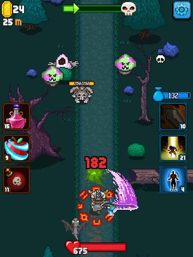 Dash Quest 2.9.19 screenshots 20