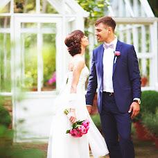 Wedding photographer Evgeniya Donchenko (abrikoska). Photo of 10.02.2015