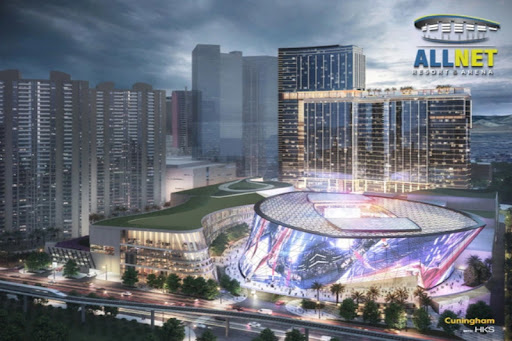 All Net Resort Renderings Showcase Project That Isn't Happening, Ever