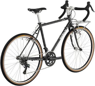 "Surly Pack Rat Bike - 26"", Steel, Gray Haze alternate image 2"