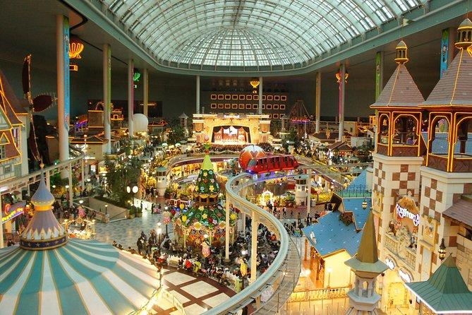 Image result for lotte world